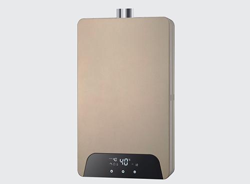 盼尔恒温燃气热水器JSQ10-A03金属烤漆
