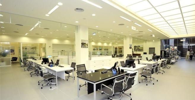 办公大厅2