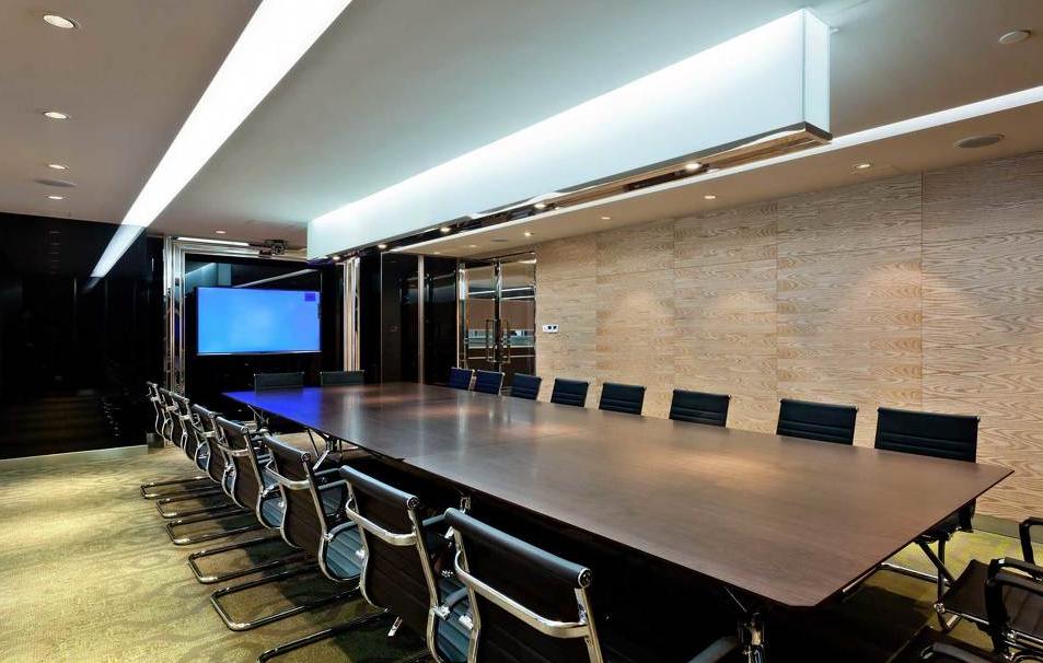 办公会议室1