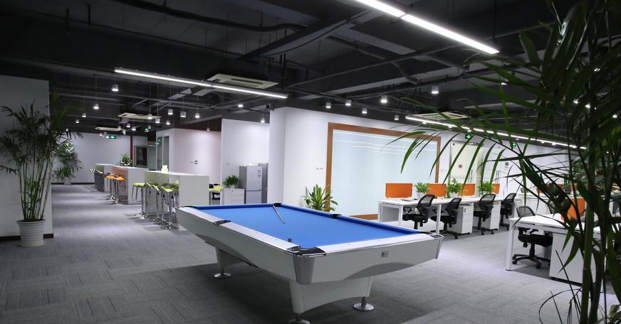 Office leisure area5