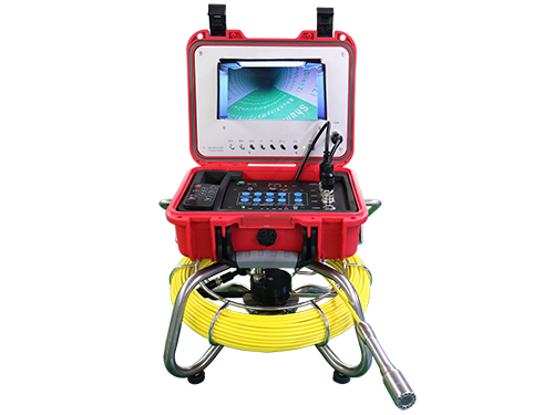 WITSON Pipe Sewer Drain Inspection Plumbing Inspection Camera System
