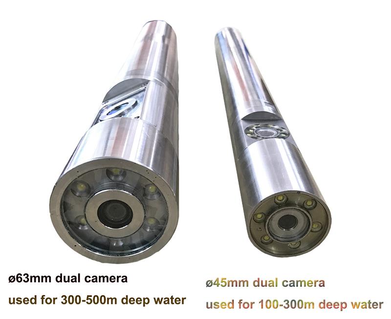 Witson Deep Underwater Borehole Camera