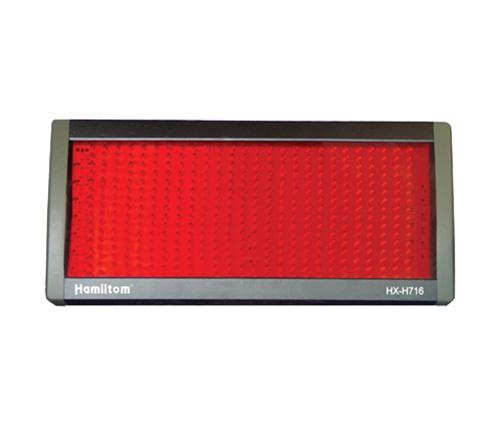 红外线辐射器:HX-H716/HX-M708/HX-H704