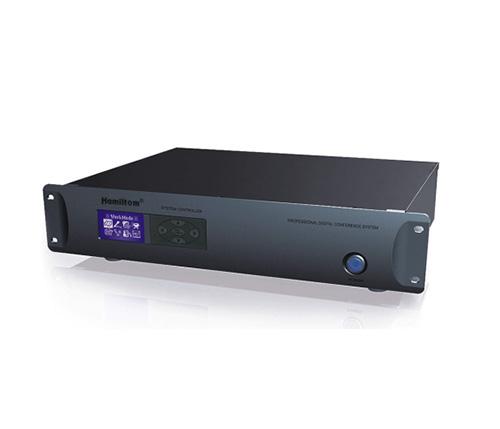 经济型多功能数字会议主机HX-M731/V