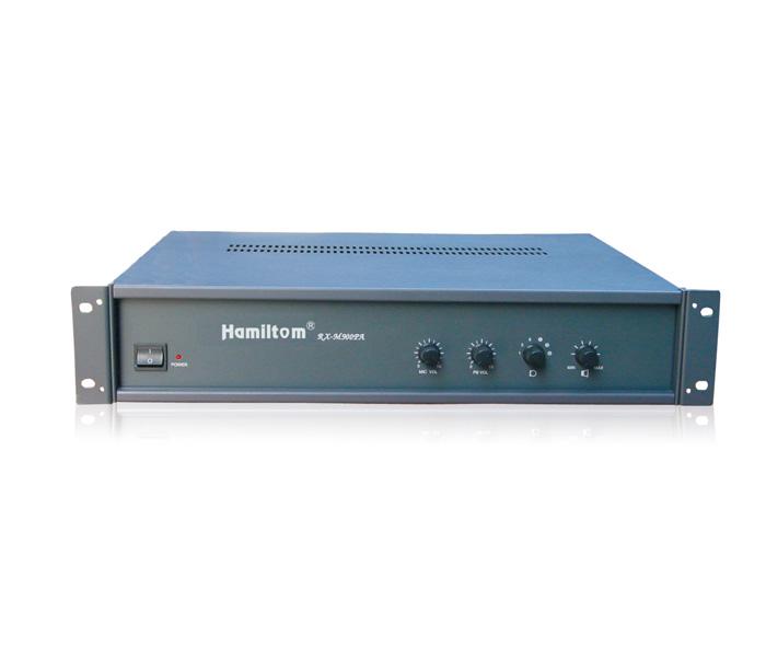 RX-900PA 同声传译主机