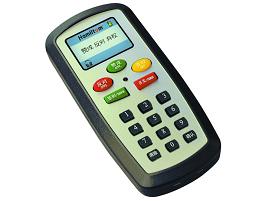无线表决器HX-D723