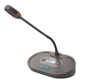 无线会议单元:HX-D2800