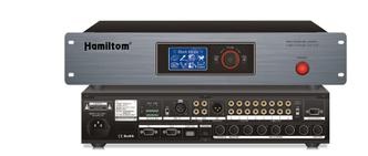 全数字高端会议主机:HX-M901