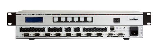 可编程中央控制主机:HX-M99
