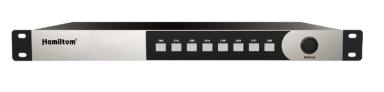 8 路电源控制器:HX-PM99
