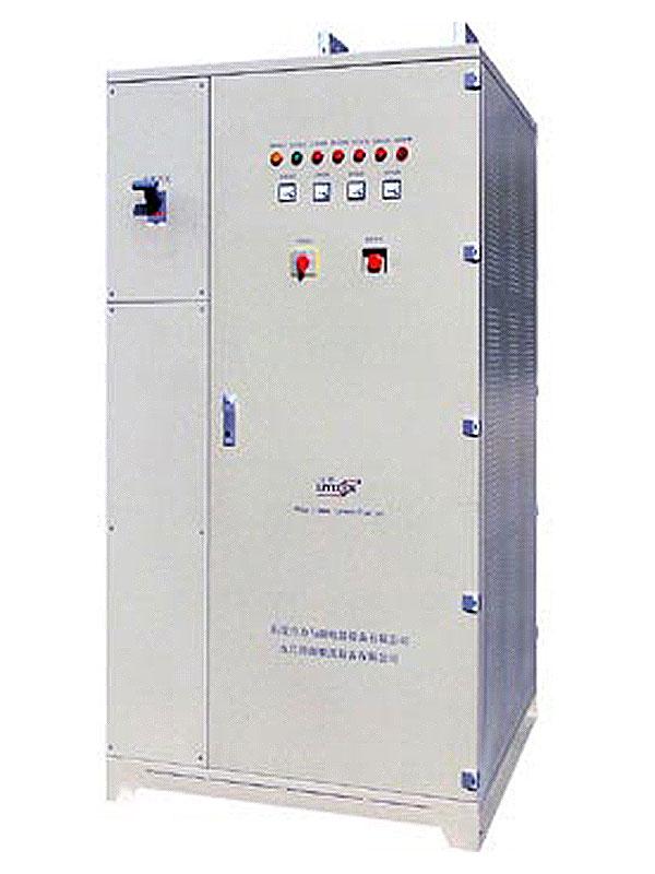 第三代大功率全水冷高频开关电源
