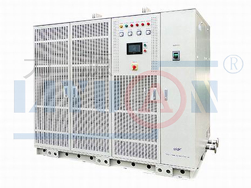 High frequency switch-mode rectifier- HISFB系列大功率风水冷柜式