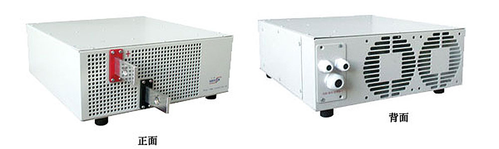 HLRF超高频低纹波电源