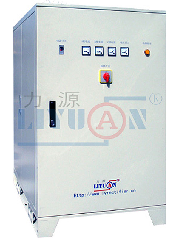 Silicon Controlled Rectifier-Rare earth smelting power supply