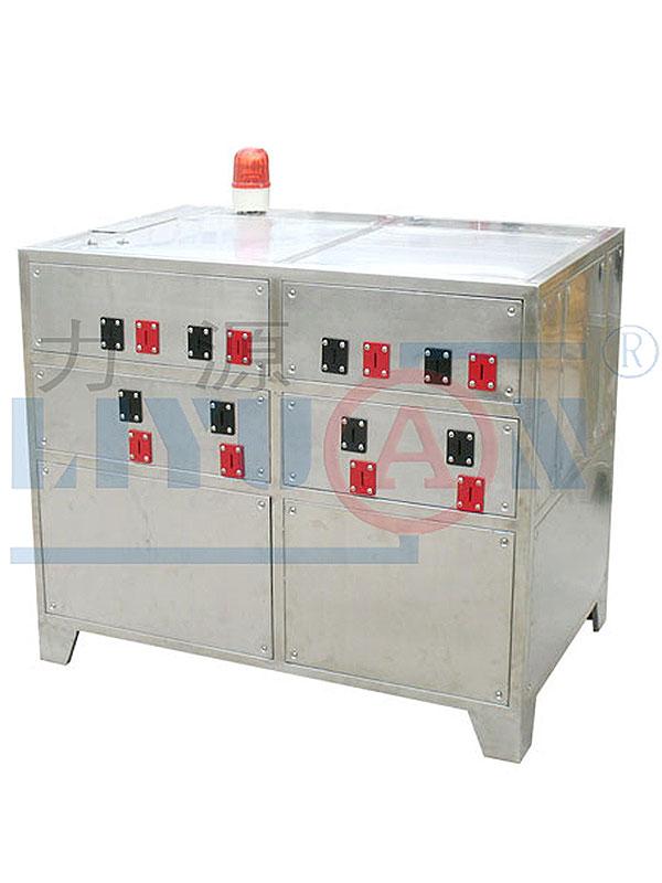 冷气柜内置整流器