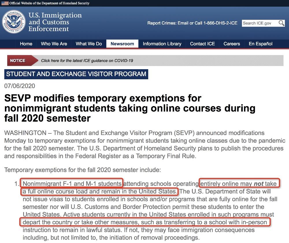 新知图谱, 哈佛大学为何硬刚美国政府?