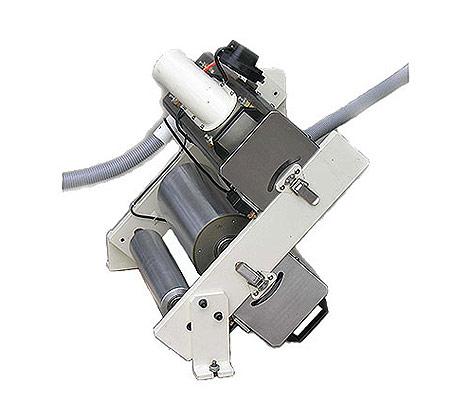 双面窄幅处理电晕机