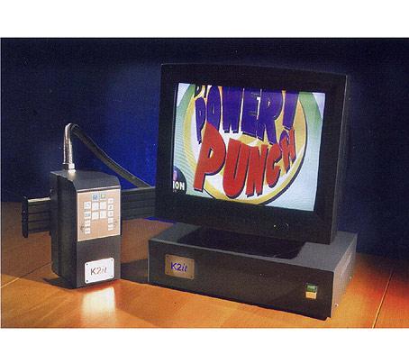 K2高速摄像监察系统
