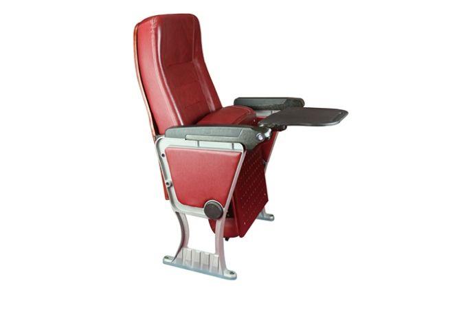 广东礼堂椅厂家,真皮礼堂排椅,实木礼堂椅,公共座椅,广东礼堂椅MS-352