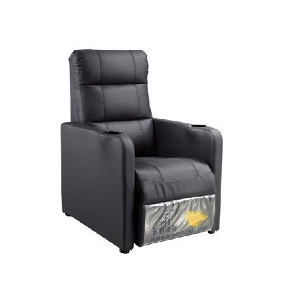 多功能头等太空舱单人沙发 私人电影院电动躺椅 功能沙发MS-VIP-012