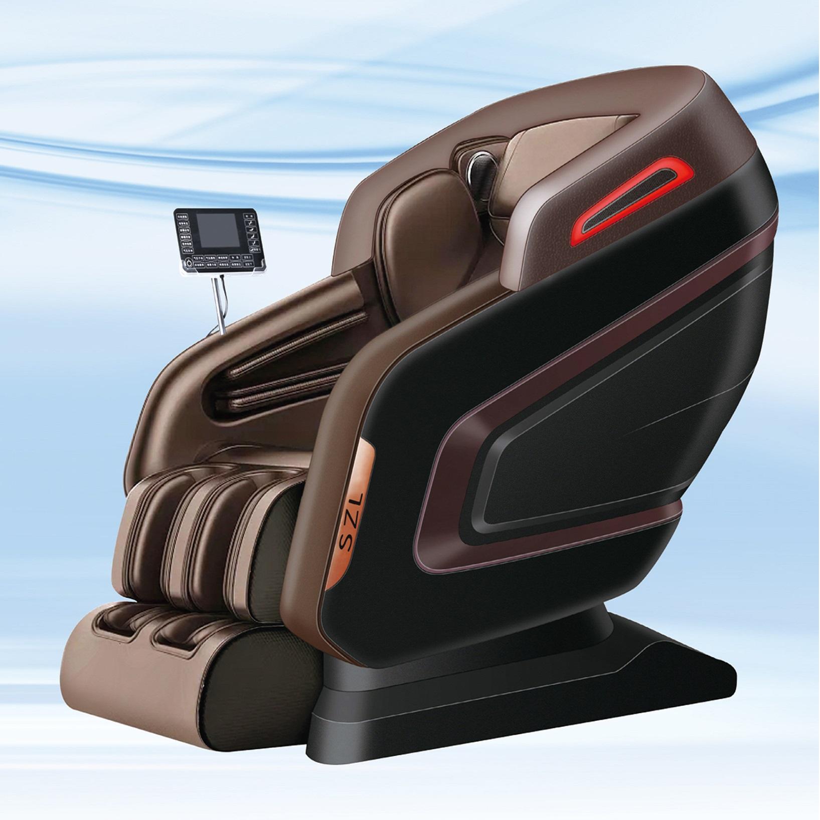 按摩椅-民用按摩椅,广东按摩椅SZL-A8