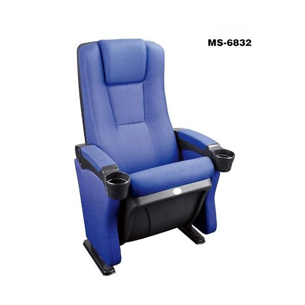 影院椅,剧院椅,广东影院椅MS-6832