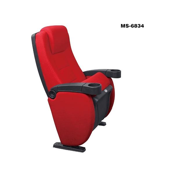 电影院椅厂家|影剧院椅厂家MS-6834