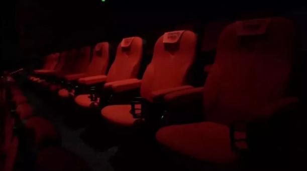 如何挑选影院椅配色方案?