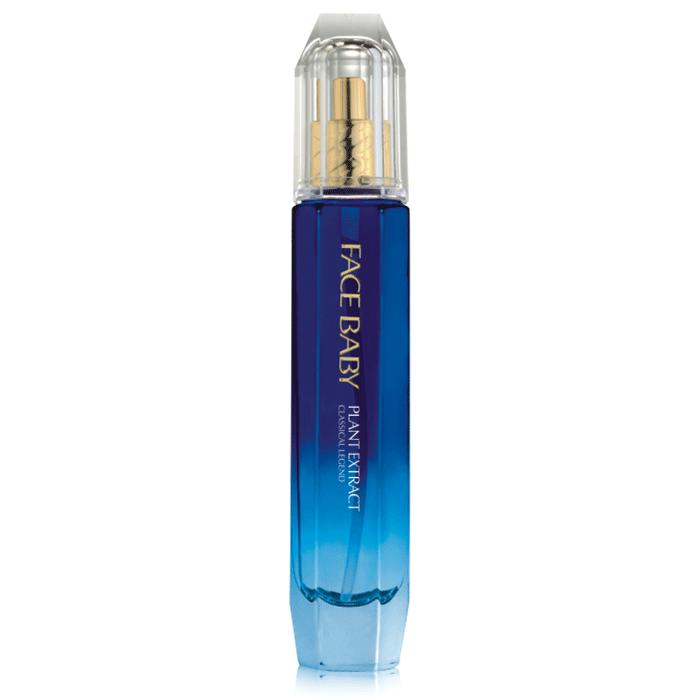 富含微量元素的小分子水,45种美肤功效!