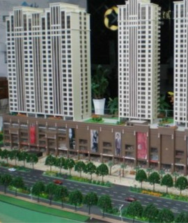 金牛区天回镇街办木龙湾社区2、3、4组住宅、商业及配套设施项目
