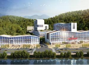 贵州沿河县民族中医院建设项目