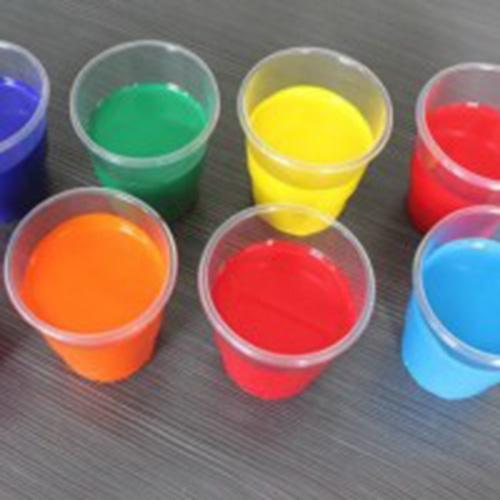 水性无树脂通用色浆