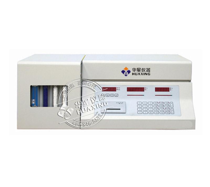 HX-100B自動碳氫儀