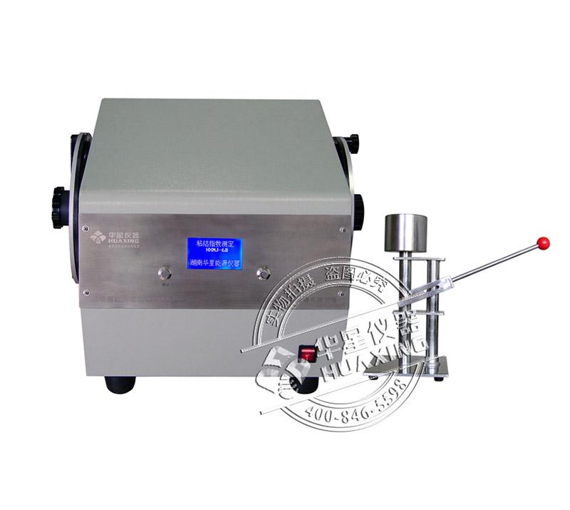 HXNJ-6A 粘结指数测定仪