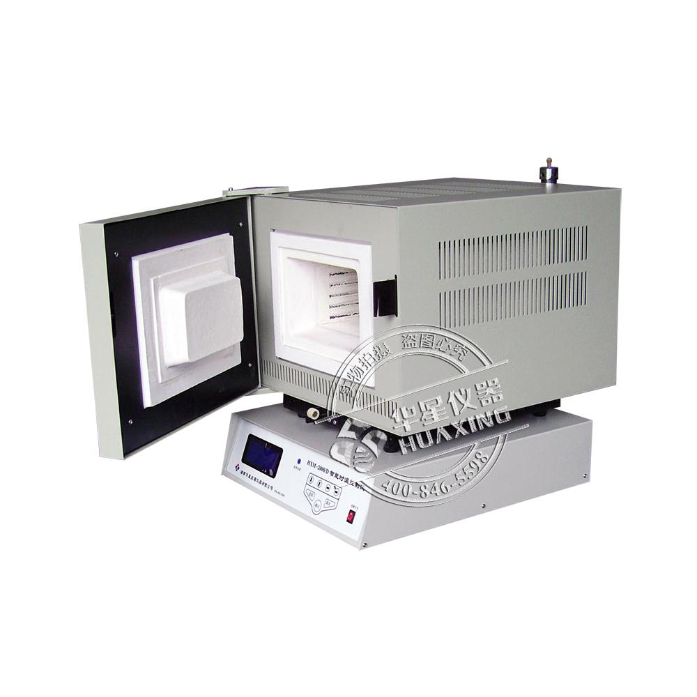 HXM2000/D智能马弗炉