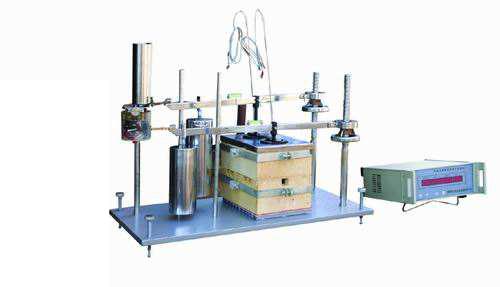 HXJC-2A 胶质层测定仪
