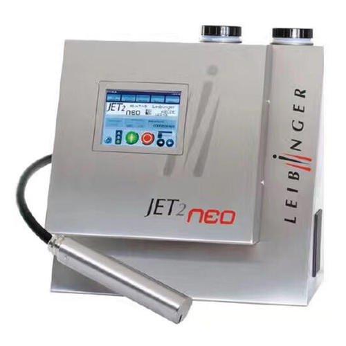 莱宾格jet2neo喷码机