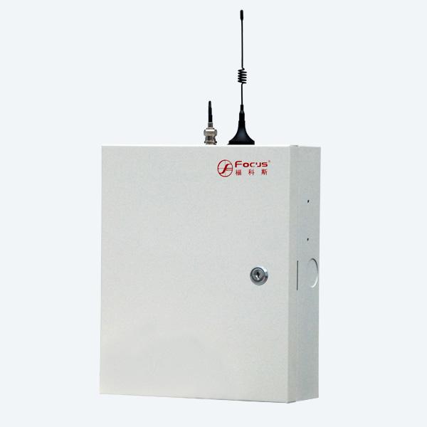 FC-7564电话联网报警主机