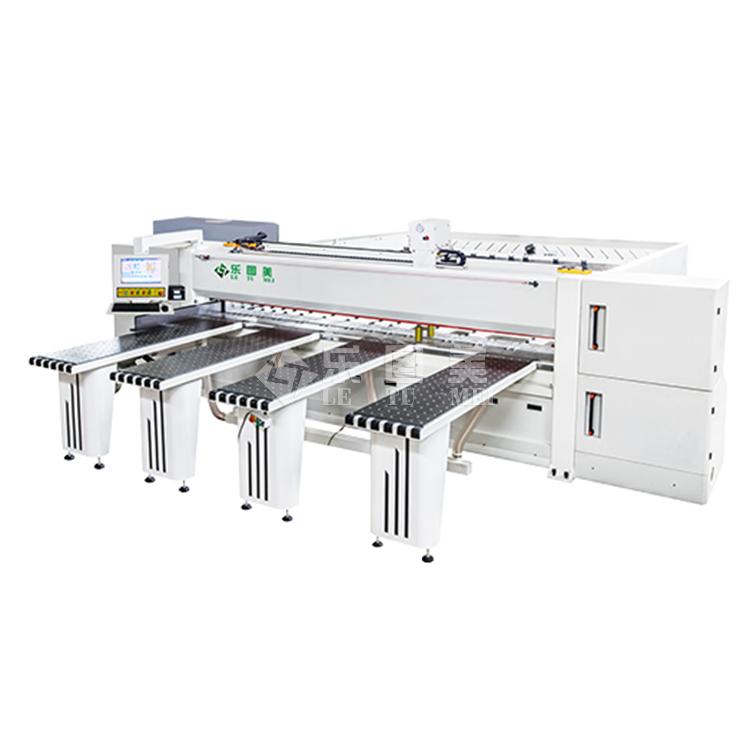 380HGC electronic saw