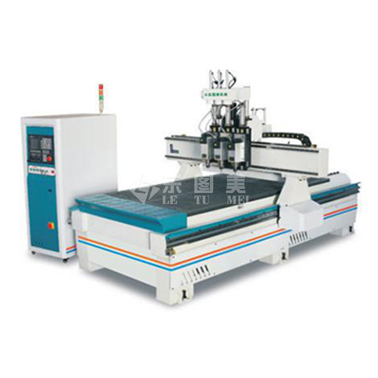 Heavy CNC cutting machine