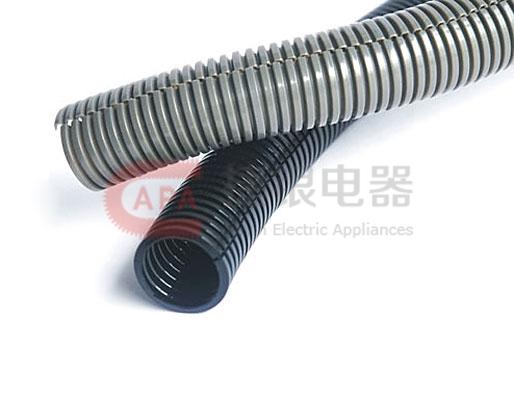 Openable High-density Polyethylene tubing HDPE-S