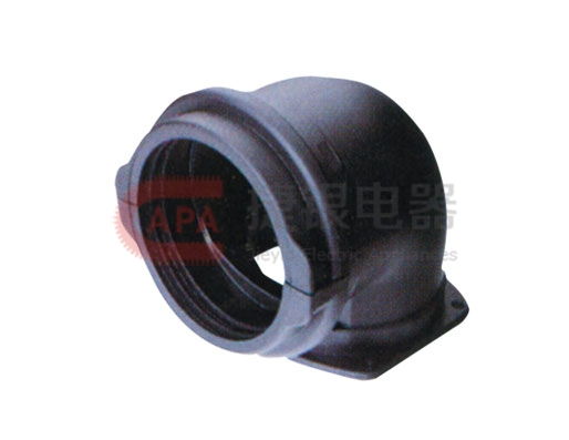 90Elbow Flange Connector WFP