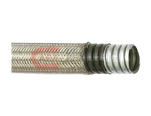 Increased-safety Overbraided Liquid-tight Flexible Conduits TYPE-NK707