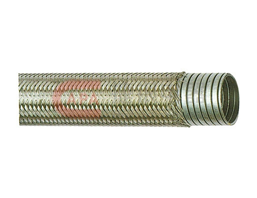 Increased-safety Overbraided Flexible Conduit TYPE-NT706