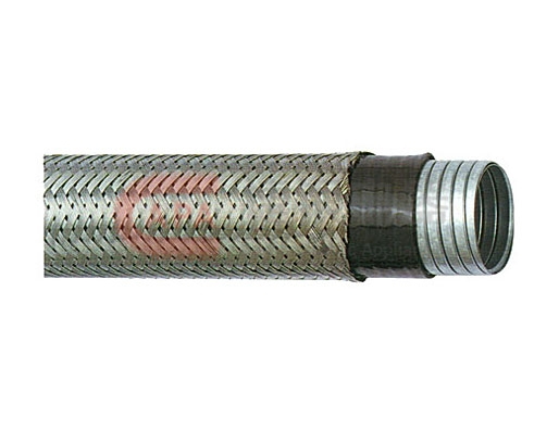 Increased-safety Overbraided Liquid-tight Flexible Conduits TYPE-NK706