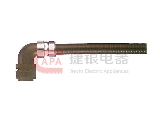 MS-PLUG-Connectors Adapter(Metal)TYPE-MAS