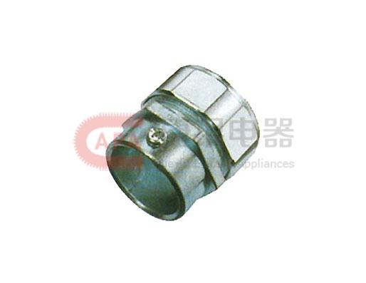 钢管-PVB硬管金属接头-钢管-PVC硬管金属接头TYPE-APE