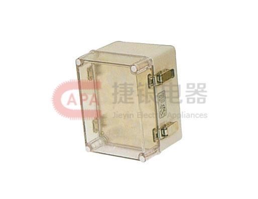 Door mode Transparent Hibox NE-AT