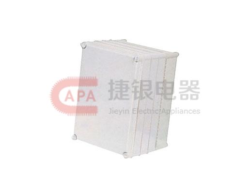 螺釘式不透明開關盒DS-AG