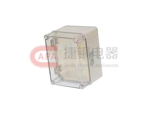 Transparent Bolt mode Hibox DS-AT